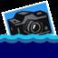 Fluid Photos